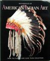 MASTERPIECES OF AMERICAN INDIAN TRIBAL ART.